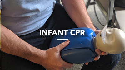 infant cpr classes buffalo ny TCC