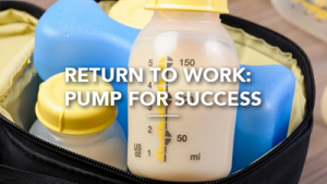 return to work breast pumping classes buffalo ny TCC