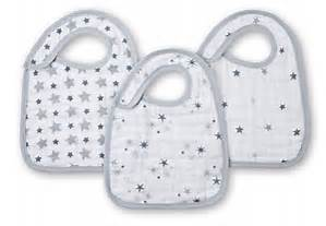Aden Anais snap bibs - unique baby store items buffalo, NY