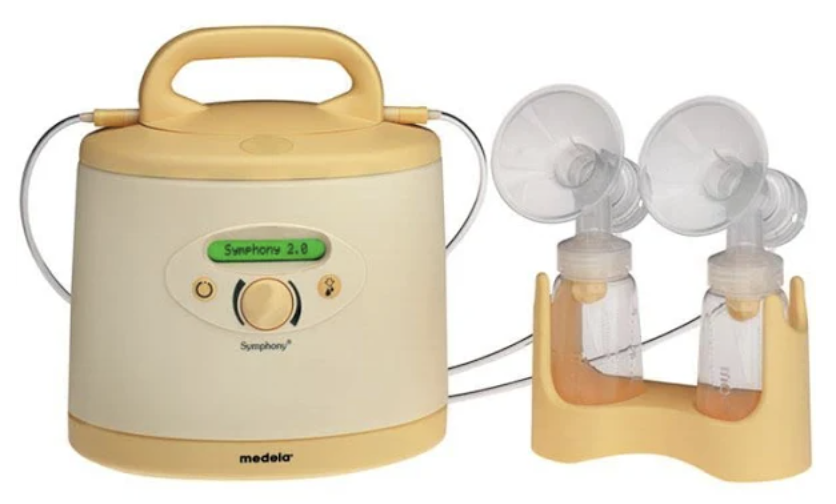 Breast Pump Rental - Medela Symphony